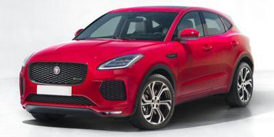 2019 Jaguar E-PACE Vehicle Photo in Appleton, WI 54913