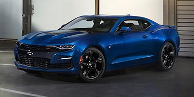 2019 Chevrolet Camaro Vehicle Photo in Newark, DE 19711