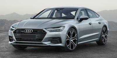 2019 Audi A7 Vehicle Photo in Houston, TX 77090