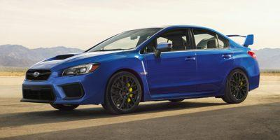 2019 Subaru WRX Vehicle Photo in Oshkosh, WI 54904