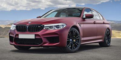 2019 BMW M5 Vehicle Photo in Grapevine, TX 76051