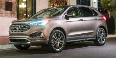 2019 Ford Edge Vehicle Photo in Highland, IN 46322