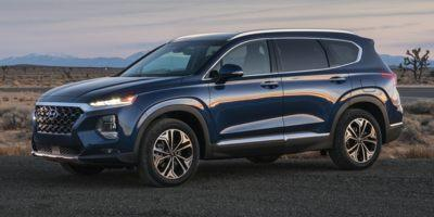 2019 Hyundai Santa Fe Vehicle Photo in Nashua, NH 03060
