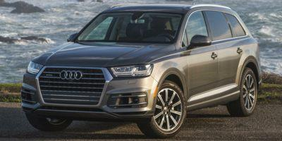 2019 Audi Q7 Vehicle Photo in Appleton, WI 54913