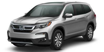2019 Honda Pilot Vehicle Photo in Oshkosh, WI 54904