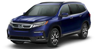 2019 Honda Pilot Vehicle Photo in Kernersville, NC 27284