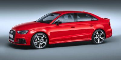 2019 Audi RS 3 Vehicle Photo in McKinney, TX 75070