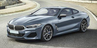 2019 BMW M850i xDrive Vehicle Photo in Joliet, IL 60435