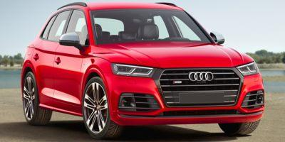 2019 Audi SQ5 Vehicle Photo in Colorado Springs, CO 80905