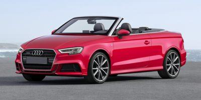 2019 Audi A3 Cabriolet Vehicle Photo in McKinney, TX 75070