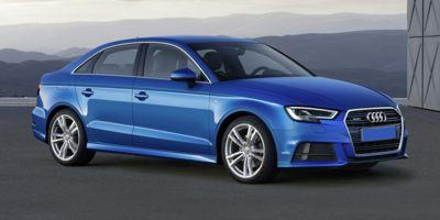 2019 Audi A3 Sedan Vehicle Photo in Sugar Land, TX 77478