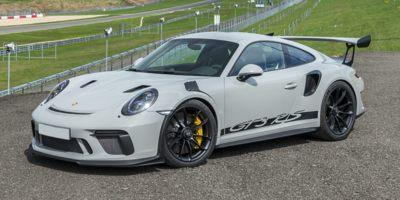 silver metallic 2019 porsche 911 gt3 rs for sale in durham - p9102a