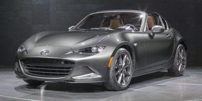 2019 Mazda MX-5 Miata RF Vehicle Photo in Appleton, WI 54913