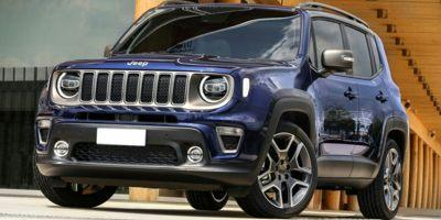 2019 Jeep Renegade Vehicle Photo in Oshkosh, WI 54901