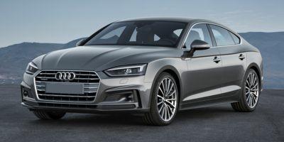 New 2019 Audi A5 Sportback White Car For Sale Wauencf50ka005589