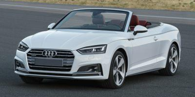 2019 Audi A5 Cabriolet Vehicle Photo in Appleton, WI 54913