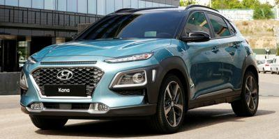 2019 Hyundai Kona Vehicle Photo in Colorado Springs, CO 80920