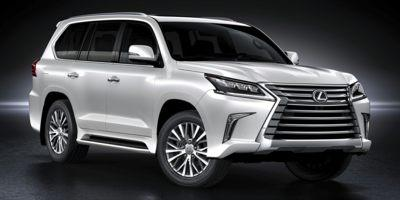 2019 Lexus LX 570 Vehicle Photo in Dallas, TX 75209