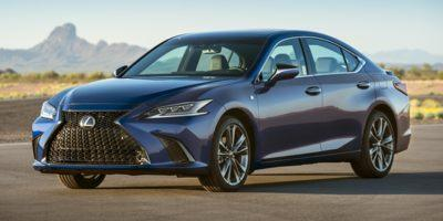 2019 Lexus ES 350 Vehicle Photo in Fort Worth, TX 76132