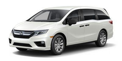 2019 Honda Odyssey Vehicle Photo in Pittsburg, CA 94565