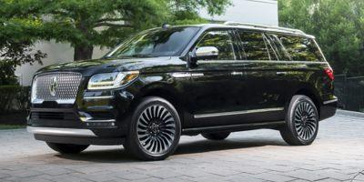 2019 LINCOLN Navigator L Vehicle Photo in Colorado Springs, CO 80905