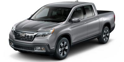 2019 Honda Ridgeline Vehicle Photo in Bloomington, IN 47403