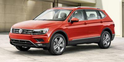 2019 Volkswagen Tiguan Vehicle Photo in Honolulu, HI 96819