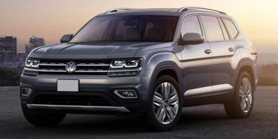 2019 Volkswagen Atlas Vehicle Photo in Honolulu, HI 96819