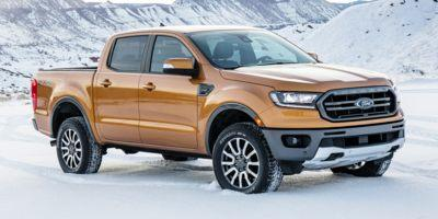 2019 Ford Ranger Vehicle Photo in Neenah, WI 54956-3151