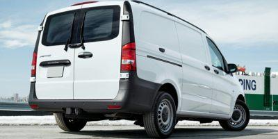 2019 Mercedes-Benz Metris Cargo Van Vehicle Photo in Appleton, WI 54913