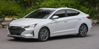 2019 Hyundai Elantra Vehicle Photo in Frederick, MD 21704