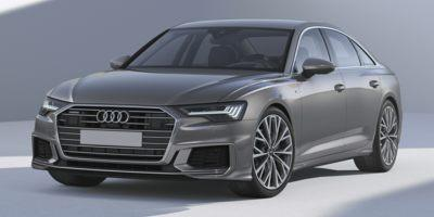 2019 Audi A6 Vehicle Photo in Appleton, WI 54913
