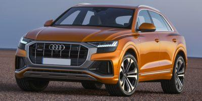 2019 Audi Q8 Vehicle Photo in Colorado Springs, CO 80905