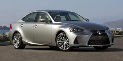 2019 Lexus IS 300 Vehicle Photo in Akron, OH 44312