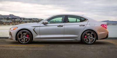 2019 Genesis G70 Vehicle Photo in Owensboro, KY 42303