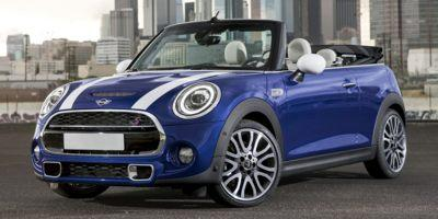 2019 MINI Cooper Convertible Vehicle Photo in Doylestown, PA 18901