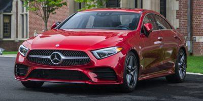 2019 Mercedes-Benz CLS Vehicle Photo in Appleton, WI 54913