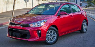 2019 Kia Rio 5-door Vehicle Photo in Colorado Springs, CO 80905