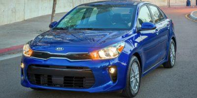 2019 Kia Rio Vehicle Photo in Appleton, WI 54914