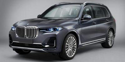 2019 BMW X7 xDrive40i Vehicle Photo in Grapevine, TX 76051