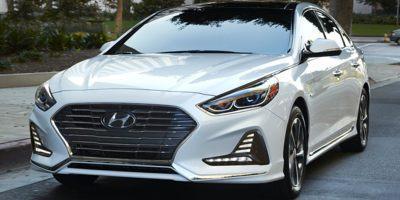 New Hyundai Sonata Plug In Hybrid From Your Bentonville Ar