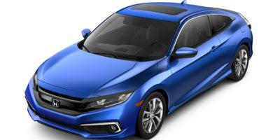 2019 Honda Civic Coupe Vehicle Photo in Oshkosh, WI 54904