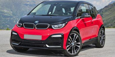 2019 BMW i3 Vehicle Photo in Grapevine, TX 76051