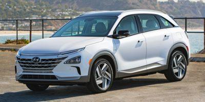 New Hyundai Nexo From Your Bentonville Ar Dealership Crain Hyundai