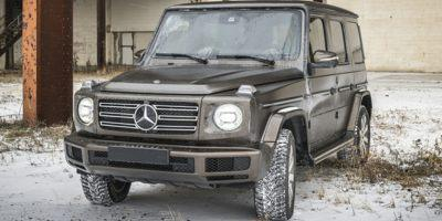 2019 Mercedes-Benz G-Class Vehicle Photo in Appleton, WI 54913