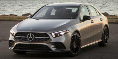 2019 Mercedes-Benz A-Class Vehicle Photo in Appleton, WI 54913