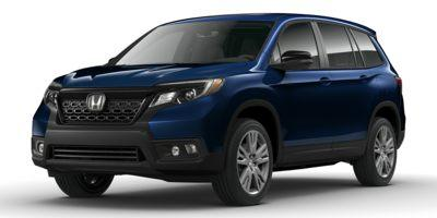 2019 Honda Passport Vehicle Photo in Oshkosh, WI 54904