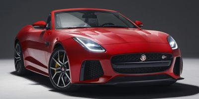 2020 Jaguar F-TYPE Vehicle Photo in Appleton, WI 54913