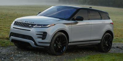 2020 Land Rover Range Rover Evoque Vehicle Photo in Appleton, WI 54913