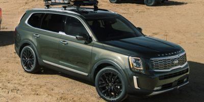 2020 Kia Telluride Vehicle Photo in Appleton, WI 54914
